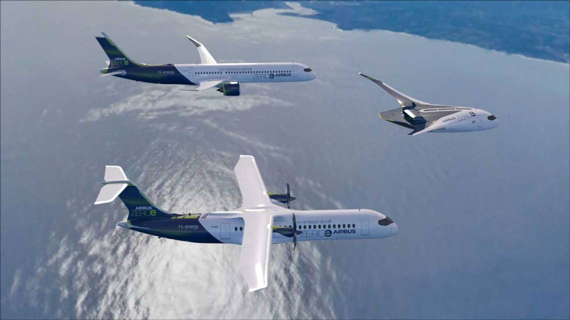 ZEROe-concept-aircraft-formation-flight_Airbus